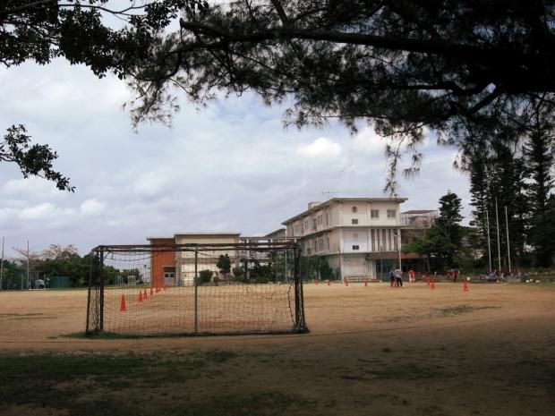 Escuela de Takamaine