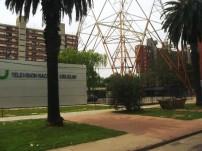 TNU (Televisión Nacional de Uruguay). ¡Los Domingos a las 20hs pasan Peter Capusotto!