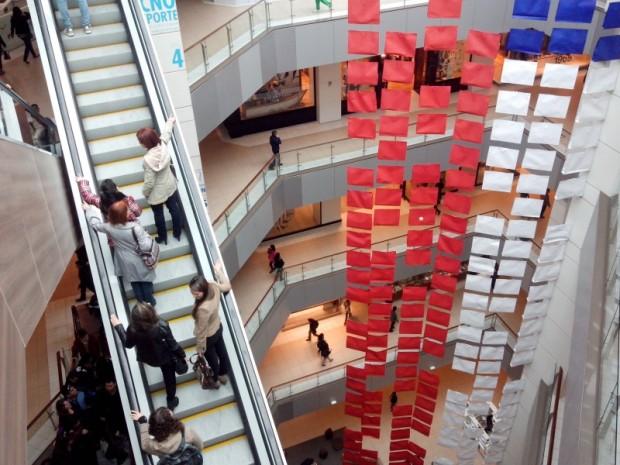 Shopping Costanera Center