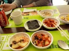 banchan (o tapeo coreano)