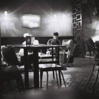 Bar Sheldon en Palermo, muy buena onda