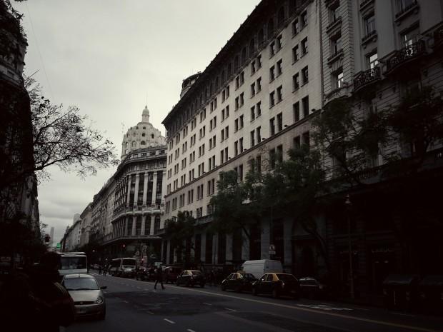 ¿me extrañaste algo Buenos Aires?