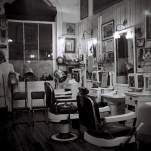 La peluquería francesa