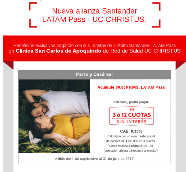 Santander - UC