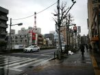 Caminando por Kokusai-dōri