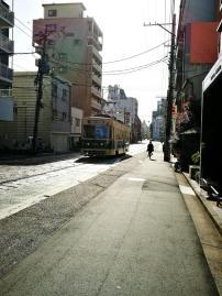 viejos tranvías