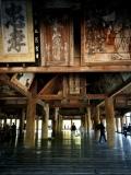 Senjokaku, templo de los 1000 tatami (son menos)