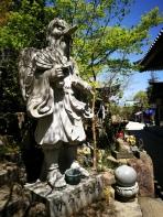 Karasu-tengu o Tengu-cuervo
