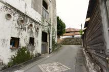 Tsuboya, el barrio de la cerámica